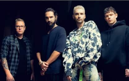 Tokio Hotel in concerto in Italia nel 2022: ecco la data a Milano