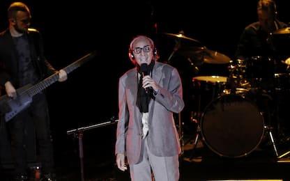 Sky Arte ricorda Franco Battiato con un suo Live all'Hangar Bicocca
