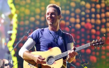 I Coldplay in concerto live streaming esclusivo su TikTok: ecco quando