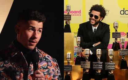 Billboard Music Awards 2021: tutti i vincitori. FOTO