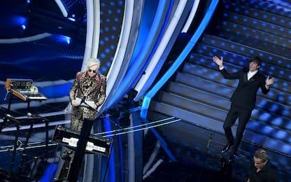 Bugo chiede a Morgan 240mila euro di risarcimento per Sanremo 2020