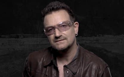 Porto Venere, Bono Vox degli U2 in Italia: cena all'isola Palmaria