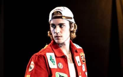 "Justin Bieber, arriva il remix di ""Peaches"""
