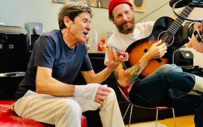 """Gianni Morandi, il testo del singolo """"L'allegria"""" scritto da Jovanotti"""
