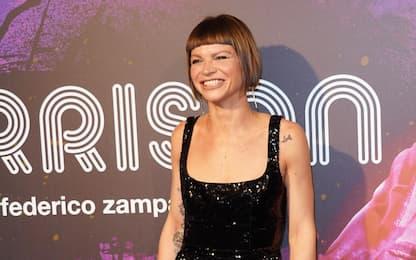 Alessandra Amoroso Sorriso Grande: nuovo testo inno degli Europei 2021
