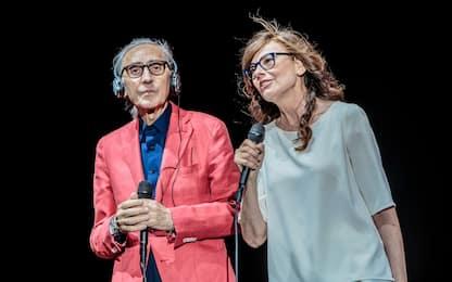 Alice torna in concerto cantando Battiato, le date del tour 2021