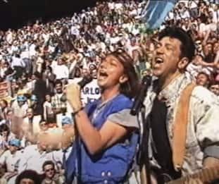 La Nazionale in musica: le canzoni più famose sugli azzurri