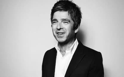 Noel Gallagher, in arrivo l'album live dei concerti degli Oasis