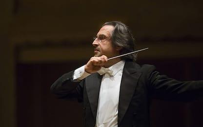 Arena di Verona, Riccardo Muti dirige Aida e dà il via al Festival