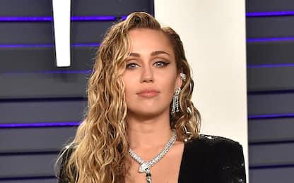 Pride, Miley Cyrus annuncia un evento speciale