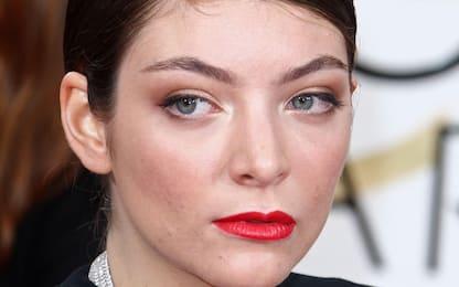 Lorde, la cantante è tornata su Instagram