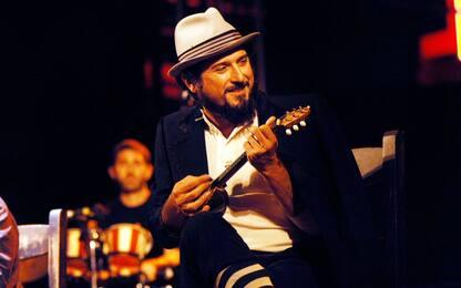 Vinicio Capossela in concerto a Roma: scaletta e info