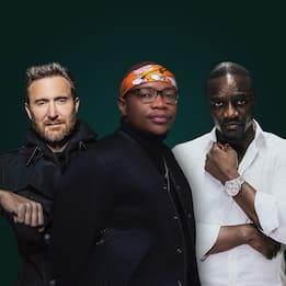 Shine Your Light, il nuovo brano di Master KG con David Guetta e Akon