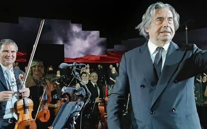 """Riccardo Muti: """"Mi sono stancato della vita"""""""