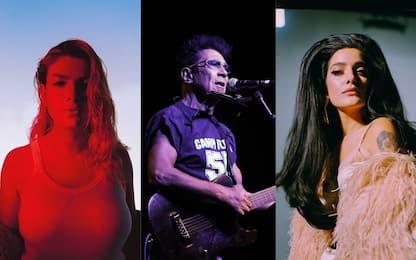 Dai concerti ai Festival: gli eventi di musica a luglio 2021. FOTO