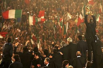 """Italia-Belgio, lo strano derby: il """"po-popopo-po"""" arriva da Bruges..."""