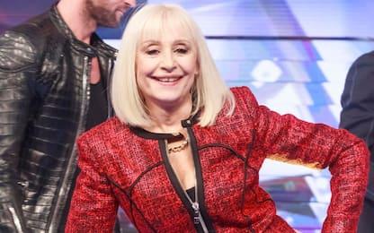 Rumore, il testo della canzone di Raffaella Carrà