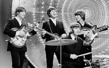 All'asta un raro demo dei Beatles