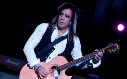 Jeff Labar è morto: addio al chitarrista dei Cinderella, aveva 58 anni