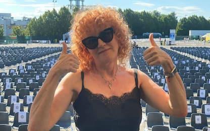 Fiorella Mannoia in concerto a Firenze: scaletta e info