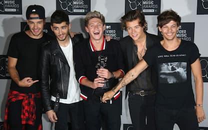One Direction, 11esimo anniversario del gruppo: la fotostoria