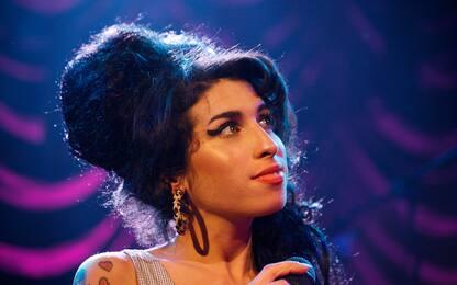 Amy Winehouse, il padre Mitch parla di un possibile album postumo