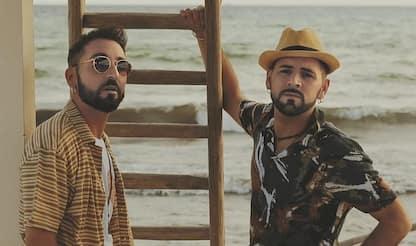 The Bravo cantano una estate da vivere A Fuego Lento: il video