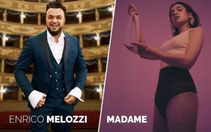 Notte della Taranta 2021, Madame e Melozzi maestri concertatori