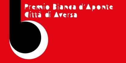Premio Bianca d'Aponte 2021, le dieci finaliste