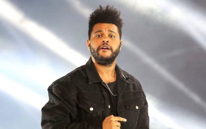 The Weeknd azzera il suo account Instagram: novità in arrivo