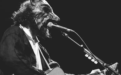 Vinicio Capossela in concerto a Melpignano: scaletta e info