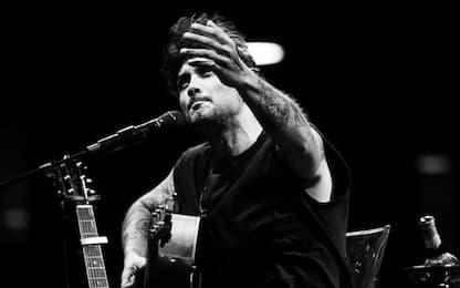 Fabrizio Moro in concerto a Taormina: scaletta e info