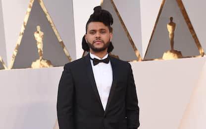 The Weeknd, pubblicata la versione estesa del singolo Take my Breath