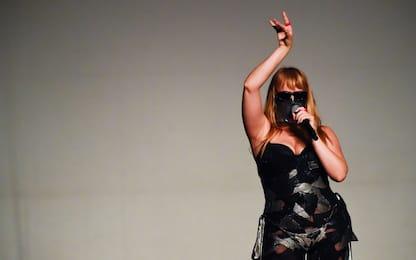 Myss Keta in concerto a Locorotondo: scaletta e info