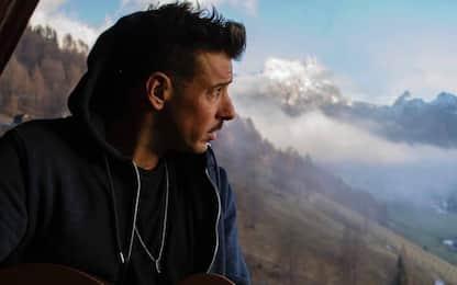 Francesco Gabbani, La rete è la nuova canzone in arrivo a settembre