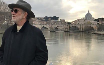 Francesco De Gregori in concerto a Macerata: scaletta e info