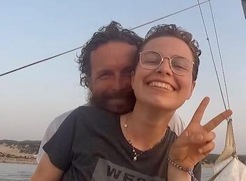 Jovanotti e sua figlia Teresa al mare insieme: la dedica su Instagram