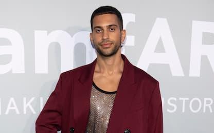 """Mahmood racconta la sua adolescenza nel nuovo singolo """"Rubini"""""""