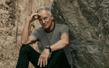 Sting, arriva The Bridge: nuovo album di inediti in uscita a novembre
