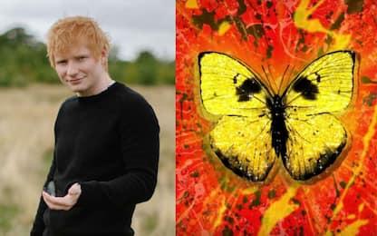 Ed Sheeran, Shivers è il nuovo singolo in uscita