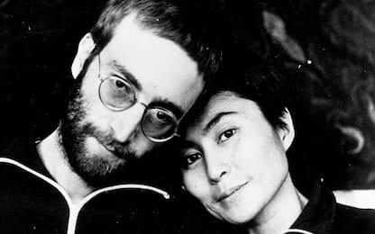 "John Lennon, il film ""Imagine"" arriva negli Hard Rock Cafè d'Italia"