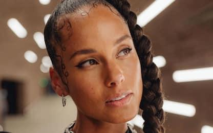 Alicia Keys, il nuovo singolo è - LALA (Unlocked) con Swae Lee