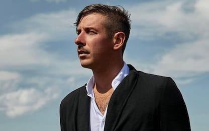Francesco Gabbani, pubblicato il videoclip del singolo La rete