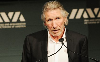 """Roger Waters accusa i componenti dei Pink Floyd: """"Ambiente tossico"""""""