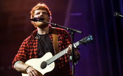 Ed Sheeran in concerto, ecco tutte le date del tour: manca l'Italia