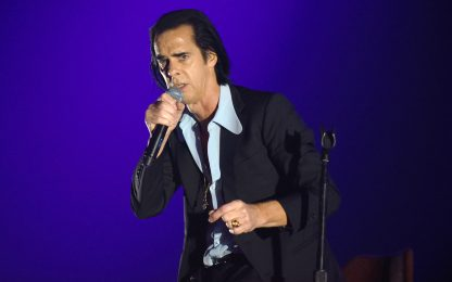 Nick Cave & the Bad Seeds, pubblicato l'inedito Earthlings