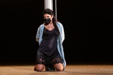 Trionfa la Carmen al Teatro Massimo di Palermo: 11 minuti di applausi