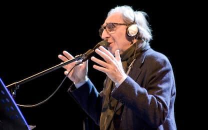 Invito al viaggio, concerto per Franco Battiato: tutti i cantanti FOTO