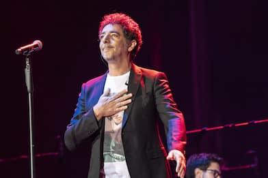 Invito al viaggio, il concerto per Franco Battiato: le pagelle