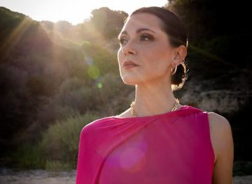 Simona Molinari, Davanti al mare: il testo del nuovo singolo
